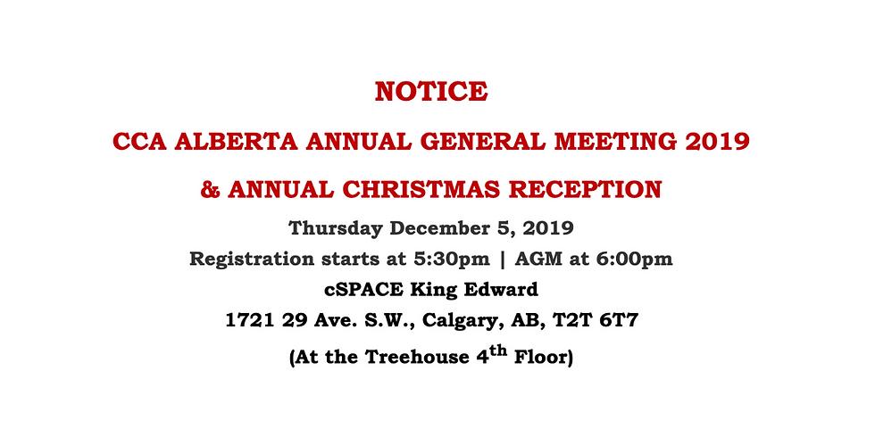 Annual General Meeting 2020