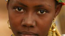 5/12—JOE AND VIDA GALENA: A DAY IN GHANA