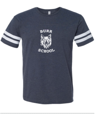 All-New Burr Gear!