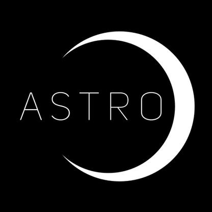 Logo of Astro