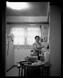 04_Mama Series_ Mama en la Cocina