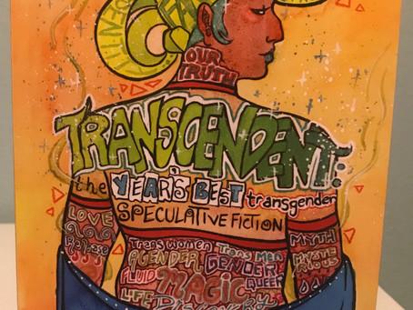 Trans-formation Tuesdays: Transcendent