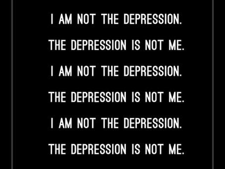 D.L vs. Depression