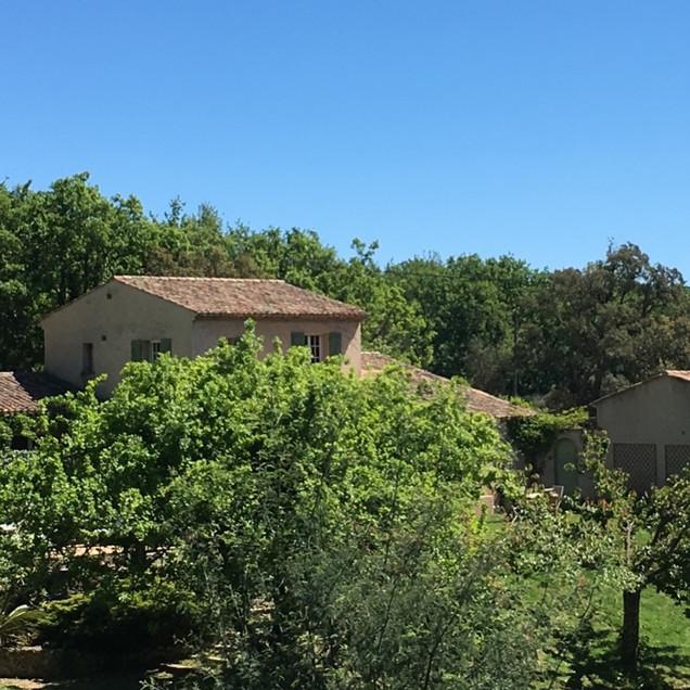Residence Villa Fontane
