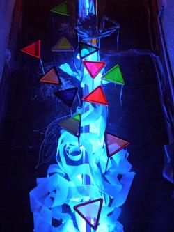 'Alchemy' Installation 2013