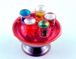 Colour incubation, Aspex Gallery
