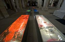 'Sacred 8' Death Tombs