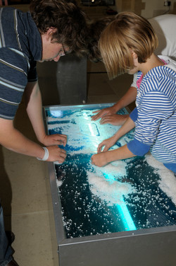 Salt Collecting Memories 2008