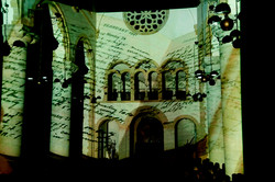 Recall Film Projections, 2011