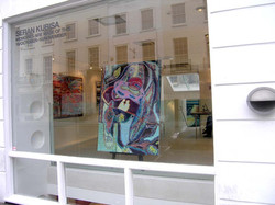 Solo Exhibition, 2008