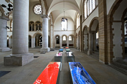 'Sacred 8 Death Tombs' 2008
