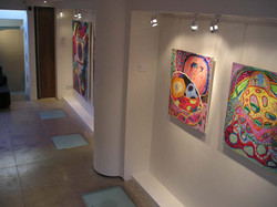 Fifty Gallery 2008
