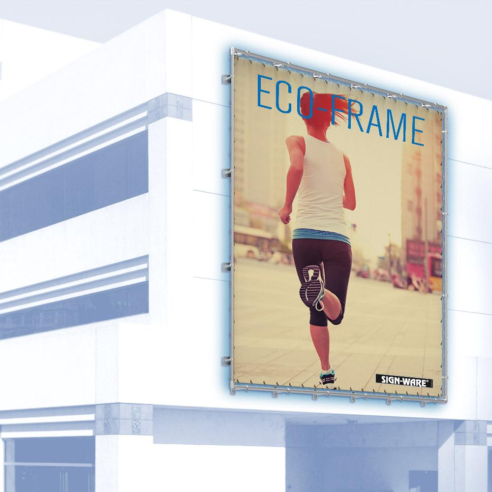 Eco-frame SIGN-WARE