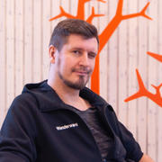 Henrik Lindfors