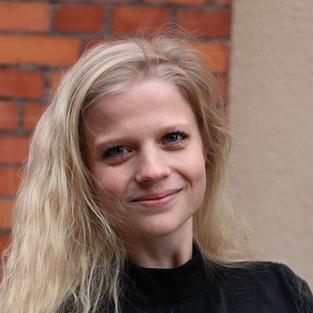Agnes Larsson