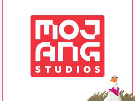 Friday Stories with Mojang Studios!