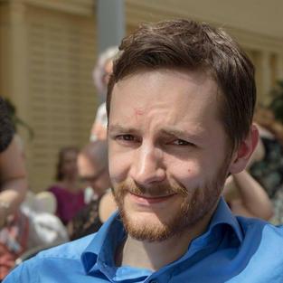 Simon Röjder