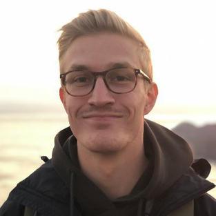 Simon Bergqvist