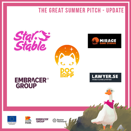 The Panel - The Great Summer Pitch