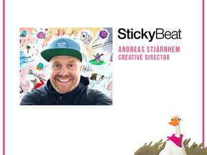 Friday Stories with Sticky Beat