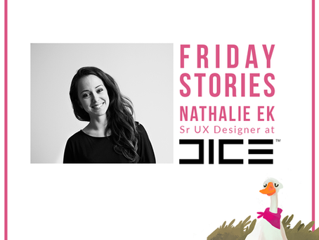 Friday Stories with DICE