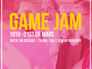 Game Jam #1 2021 - The show must go on!