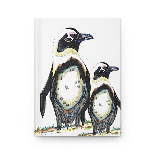 Penguin Hardcover Journal Matte
