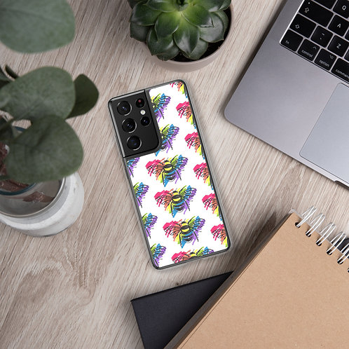 Proud to Bee Samsung Case
