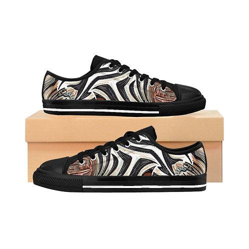 Zebra Women's Sneakers