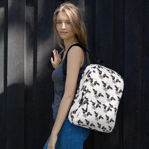 Cheeky Cow Backpack