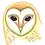 Thumbnail: Barn Owl