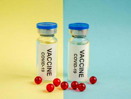 FAQ zur Impfung gegen COVID-19 bei MCAS