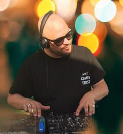 STOCKHOLM OPEN DJ CREW