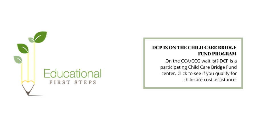 Child Care Bridge Fund Program