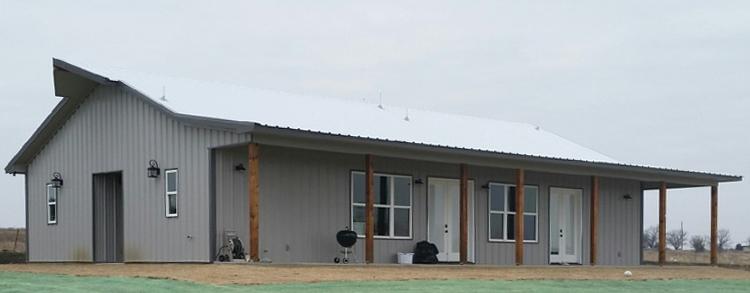 Farmersville Residential