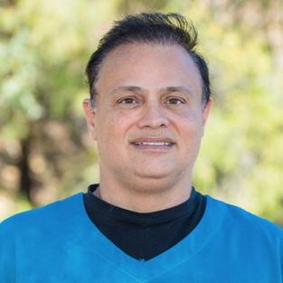 Dr Aaron Atia - Skin Doctor