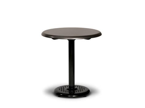 CM100L Camino, Table piédestal