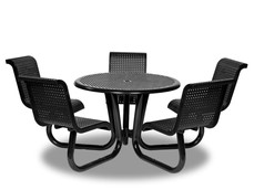 CM232q Camino, table