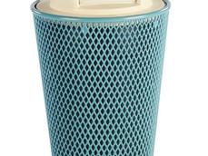 LR350d(dt100) poubelle cone