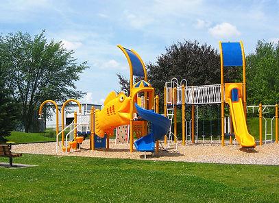 Sherbrooke, parc Des Quatre-Pins, 2009