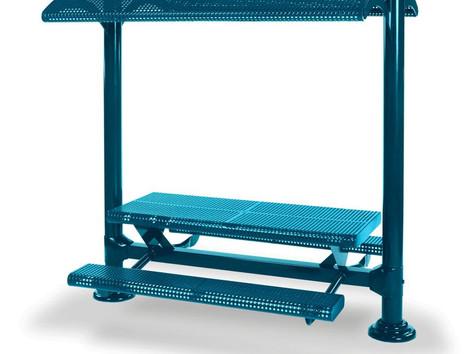 SH105-p Shadeland, table