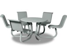 PODH06C Portage, table