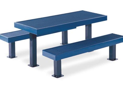 DS101d Designer, table