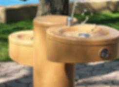 Fontaine à eau, Carbec