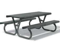 PP230p Prestige, table