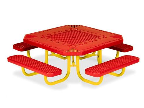SG172D Signature, table pour enfants