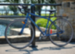 BO de Vélo-Rack
