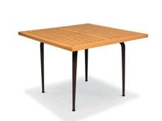 CR2W32C Carlisle, table carrée