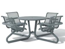 CAD11DC Camden, table