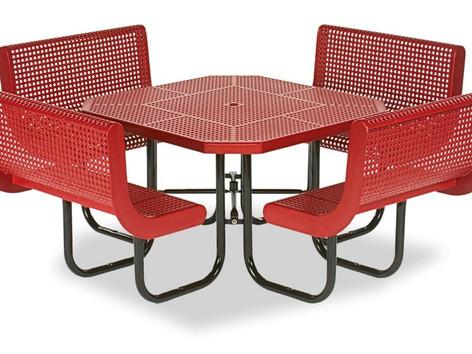 PP220-p Prestige, table